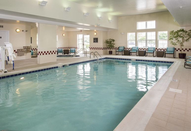 Residence Inn by Marriott Frederick, Frederick, Pool
