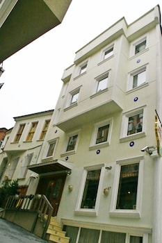 Picture of Diva's Hotel in Istanbul
