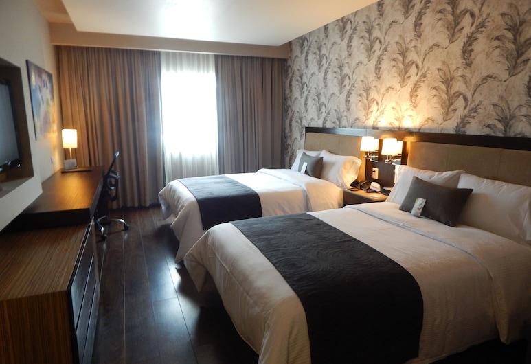 Plaza Diana Hotel, Guadalajara, Phòng Executive, Phòng