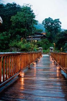 馬丘比丘茵卡特拉馬丘比丘普韋布洛酒店的相片