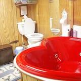 룸 (The Hayloft With Shared bath) - 욕실