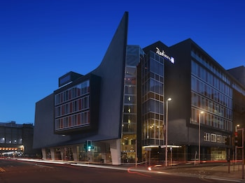 Picture of Radisson Blu Hotel, Glasgow in Glasgow
