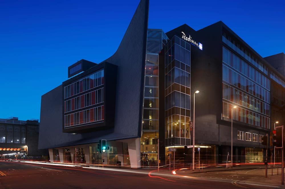 Radisson Blu Hotel, Glasgow