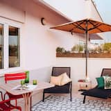 Deluxe Room, 1 Double Bed, Terrace (Hot tub, renovated) - Guest Room
