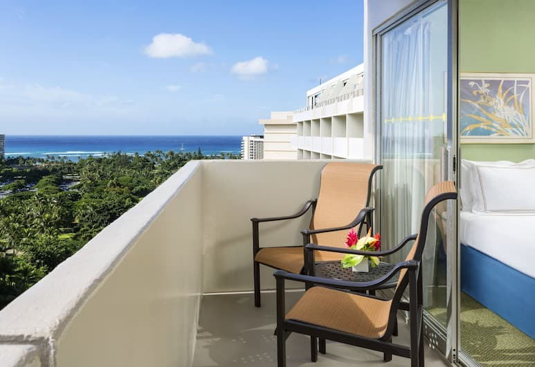 Ambassador Hotel Waikiki, Honolulu