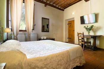 Foto van Hotel Villa Rinascimento in Lucca