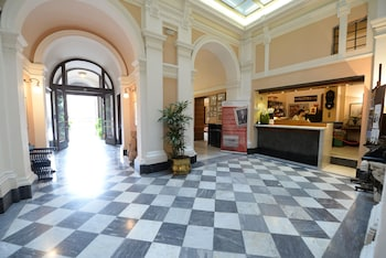 Picture of Royal Victoria Hotel in Pisa