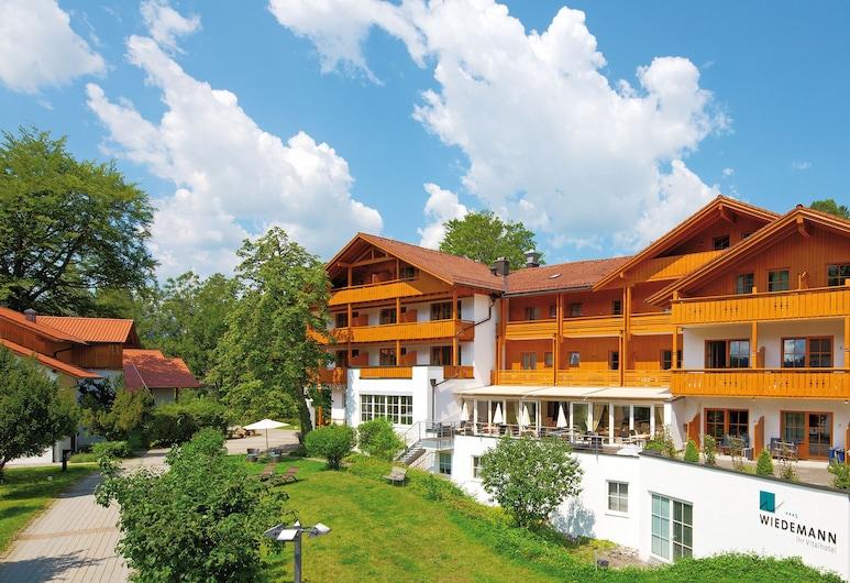Vital Hotel Wiedemann, Füssen