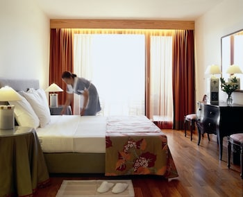 Escolher Este Hotel de luxo em Funchal