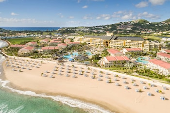 Picture of St. Kitts Marriott Resort & The Royal Beach Casino in Basseterre