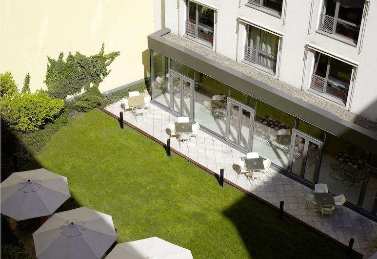 Hotel Josef, Praag