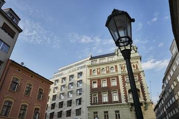 Kuva Hotel Josef-hotellista kohteessa Praha