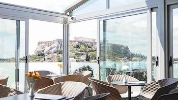 Fotografia do Athens Cypria Hotel em Atenas
