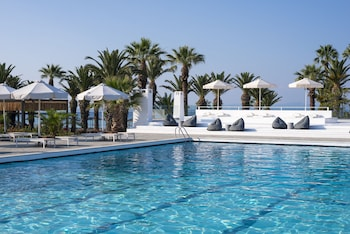 Hình ảnh Kassandra Palace Hotel & Spa tại Kassandra