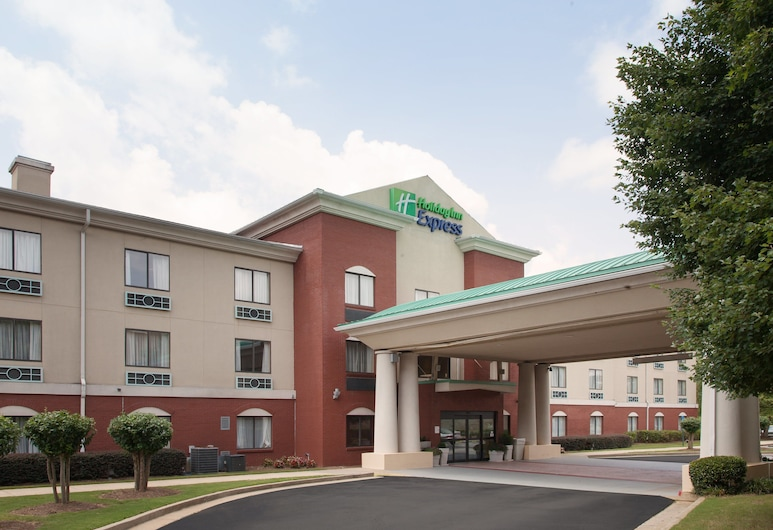 Holiday Inn Express Hotel & Suites Buford-Mall of Georgia, Buford