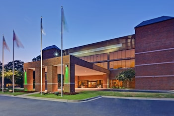 Bild vom Holiday Inn University of Memphis All Suite in Memphis