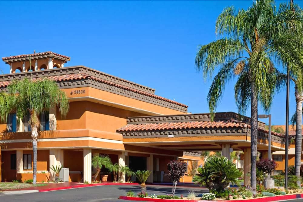Book Hotel Xola Trademark Collection By Wyndham In Moreno Valley Hotels