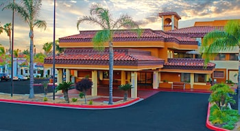 Book this In-room accessibility Hotel in Moreno Valley