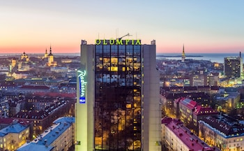 Picture of Radisson Blu Hotel Olumpia in Tallinn
