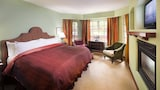 Reserve this hotel in Los Gatos, California