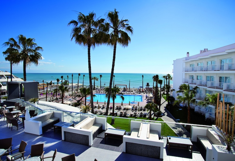 Riu Nautilus - Adults only, Torremolinos, Ranta