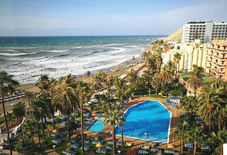 Hotel Best Tritón , Benalmádena, Ranta