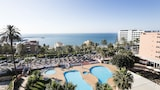 Book this Gym Hotel in Benalmadena