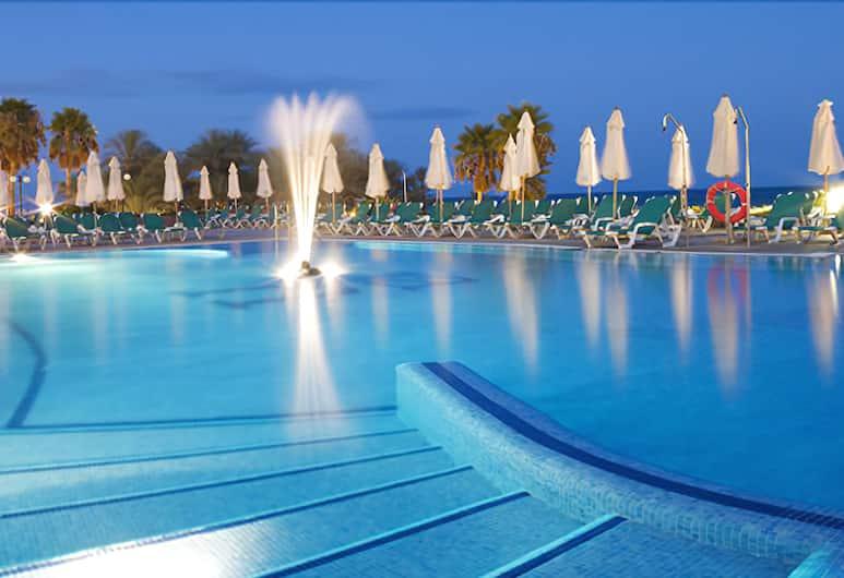 Hotel MS Amaragua , Torremolinos, Zwembad