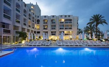 Gode tilbud på hoteller i Torremolinos