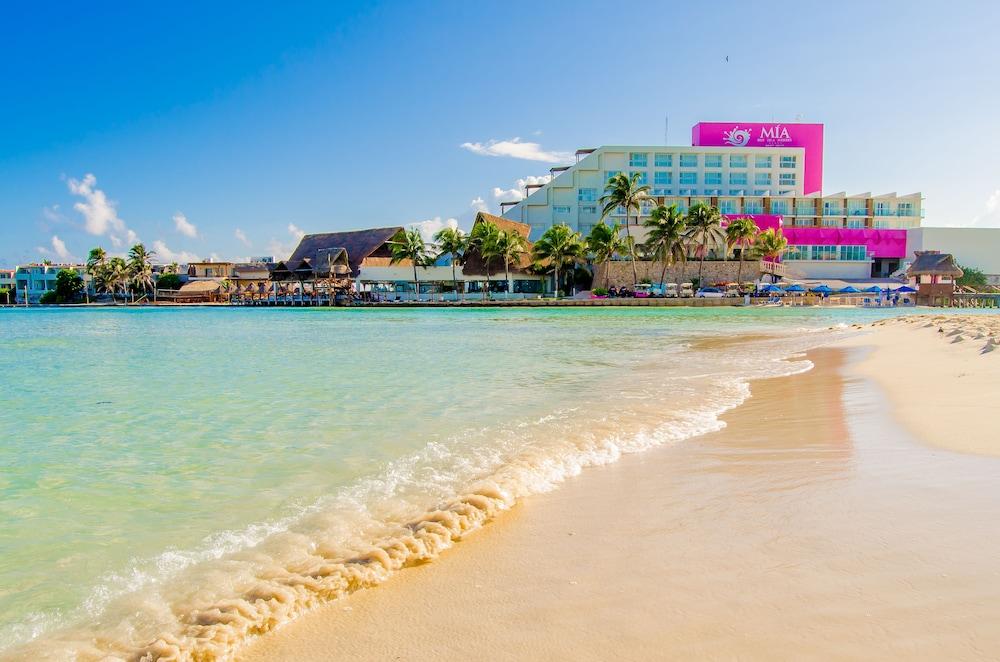Mia Reef Isla Mujeres - All Inclusive, Isla Mujeres