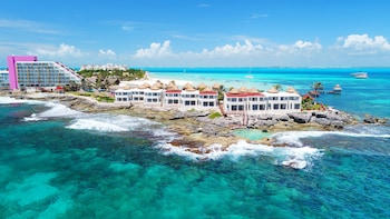 Picture of Mia Reef Isla Mujeres - All Inclusive in Isla Mujeres