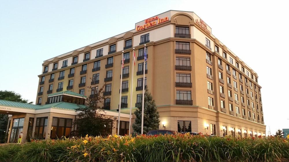 Book Hilton Garden Inn TorontoMarkham in Markham Hotelscom