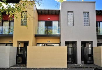 Foto del RNR Serviced Apartments Adelaide en Adelaida