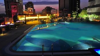 Picture of Crowne Plaza Guangzhou City Centre, an IHG Hotel in Guangzhou