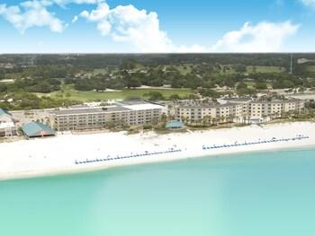Naktsmītnes Boardwalk Beach Hotel attēls vietā Panamasitijbīča
