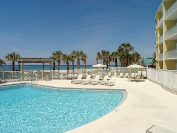 Fotografia do Boardwalk Beach Hotel em Panama City Beach