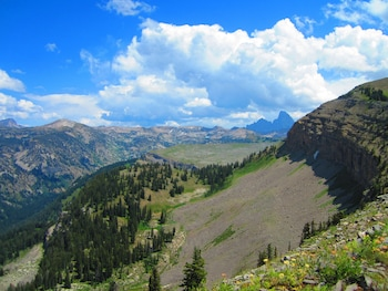 Picture of Grand Targhee Vacation Rentals in Driggs