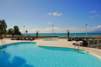 Φωτογραφία του Karibea Beach Resort Gosier, Residence Prao, Le Gosier