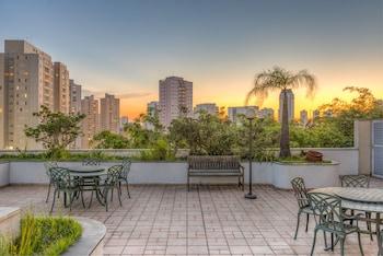 Gambar Monreale Plus Guarulhos International Airport di Guarulhos