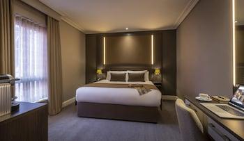 Image de The Belvedere Hotel Parnell Square à Dublin