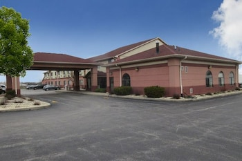 Picture of Quality Inn in Monee