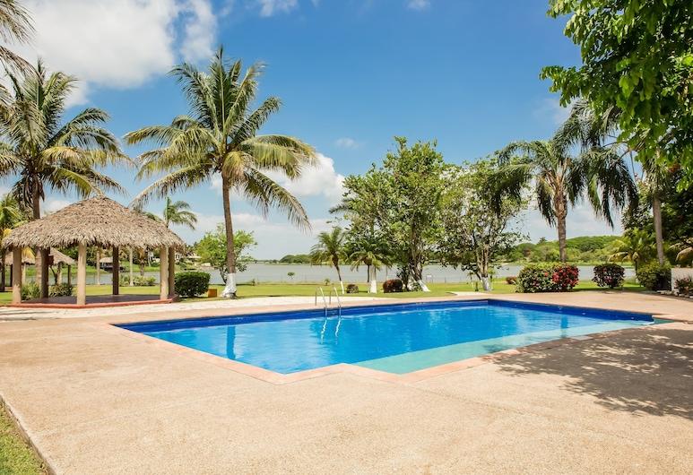 Fiesta Inn Tampico, Tampico, Svømmebasseng