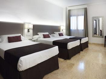 Φωτογραφία του Hotel Maestranza, Ronda