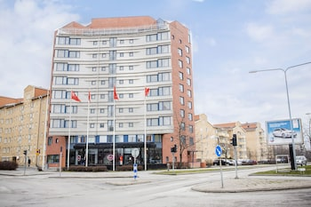 Solna — zdjęcie hotelu 2Home Hotel Apartments