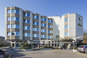 Picture of Hotel Welcome Inn Zurich Airport in Kloten