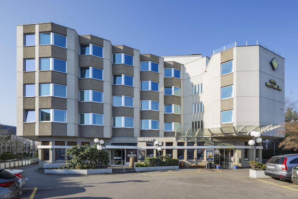 Hotel Welcome Inn Zurich Airport, Kloten