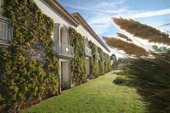 拉卡提卡斯貝魯克溫泉莊園飯店的相片