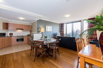 Picture of Mont Clare Boutique Apartments in East Perth