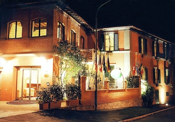 錫耶納皮柯拉錫耶納別墅酒店的圖片