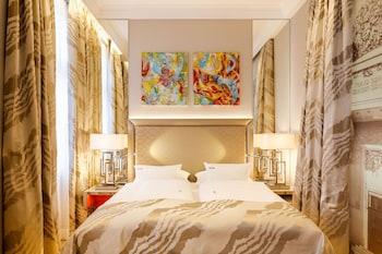 Bild vom Hotel Das Tyrol in Wien